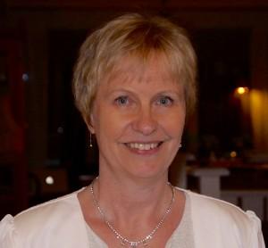 Ann-Christin Hallgren